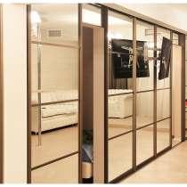 Мебель по индивидуальным размерам от производителя в Сочи, в Сочи