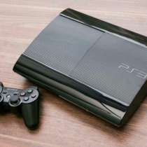 Продам Sony PlayStation 3 Super Slim 500 гб, в Дубне