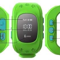 Часы-телефон Кнопка жизни К911 GPS-геолокацией, в Екатеринбурге