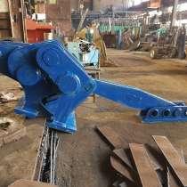 Механический крашер по бетону на экскаватор, в Элисте