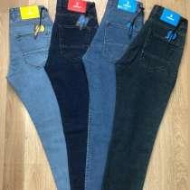 Мужские джинсы из Турции, в г.Стамбул