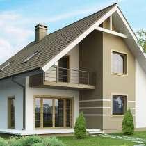 Строительство частных домов под ключ, в Ростове-на-Дону