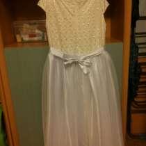 Продам платье, в г.Усть-Каменогорск