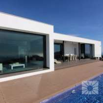 Недвижимость в Испании, Новая вилла в Кумбре Дель Соль, в г.Benitachell