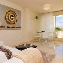 Новые апартаменты в комплексе с бассейном в Испании,Бенидорм, в г.Бенидорм