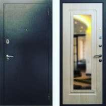 Двери входные металлические, в Чебоксарах