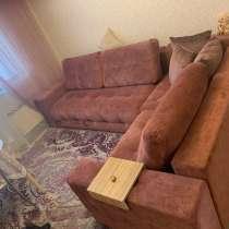 Угловой диван, в Москве