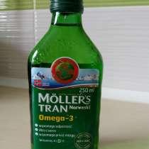 Moller''s Omega-3, в г.Минск