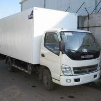 "Грузоперевозки, грузотакси, грузовое такси ""Повезёт Вам"", в Улан-Удэ"