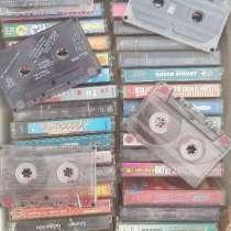 Аудиокассеты, в Казани