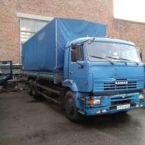 Продам КамАЗ 65117, в Курске