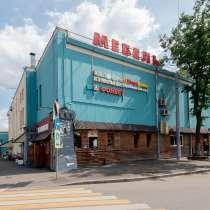 Сдается торговая площадь 20,1 кв.м в ТЦ «Мебель», в Москве