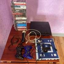 PS3 -ps3 playstation move +28 игр, в Москве