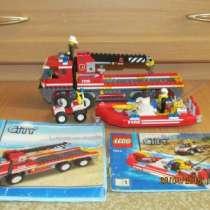 игрушку Лего Сити Внедорожник, в Иванове
