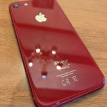Iphone 8 красный, в г.Астана