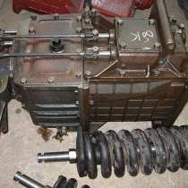 Коробка передач мт4.37.003 (тт-4М), в Улан-Удэ