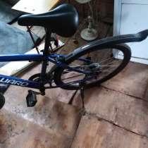 Велосипед, в Кольчугине