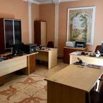 Офис представительского класса на первом этаже с отд. входом, в Москве