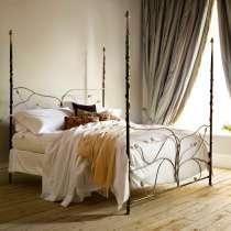 Изготовление мебель кованая (кровать, стол, стулья, банкетки, в г.Ташкент