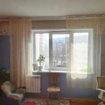 Продам 2-комн. квартиру 4/9 пан, 54 кв.м на Судрстроительной, в Красноярске