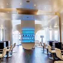 Салон красоты премиум класса в ЦАО, в Москве