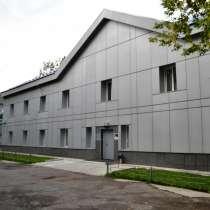 Продается здание на Весенней, 4, в Новосибирске
