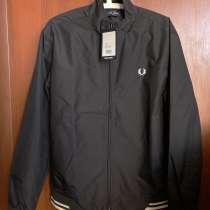 Куртка Fred Perry Brentham (Size: M), в Санкт-Петербурге