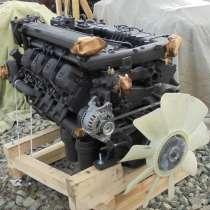 Двигатель камаз 740.50 (360л/с) от 347 000 рублей, в Хабаровске