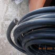 Поиск повреждения силового кабеля, в Гатчине