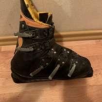 Раритетные горнолыжные ботинки, в Тольятти