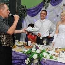 Ведущий- тамада и музыка на вашу свадьбу, юбилей, торжество, в г.Гомель