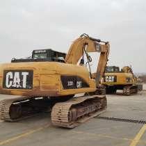 Продам экскаватор Caterpillar 320DL, в г.Тбилиси