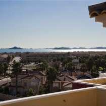 Недвижимость в Испании, Новая квартира в Лос Алькаcарес, в г.Los Alcazares