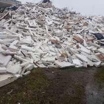 Утилизация отходов пенопласта, в Набережных Челнах