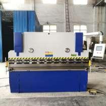 Листогибочный станок с ЧПУ 40T*2500 с штампом, в г.Shengping