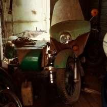 Продам мотоцикл Урал (1979 г. в) ИМЗ 8.103, в Пензе