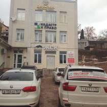 Сдается 2а помещения в центре 52 и 196 кв. м., ул. Щербака 2, в Севастополе