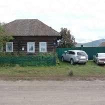 Дом 71 м² на участке 50 сот, в Саяногорске