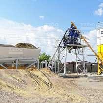 Бетонный завод СКИП-45 Цена 4 330 583 рублей, в г.Ереван