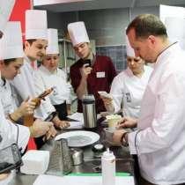 Вакансии ресторана К-Визит, в Санкт-Петербурге