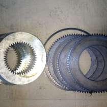 Диск металлокерамика 50-330А-82 и диск ведущий 50-330А-83А, в Калуге