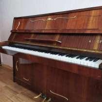 "Фортепиано ""Аккорд"", в Липецке"