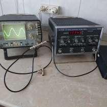 Осцилограф двухканальный С1-118А, в Челябинске