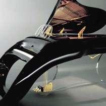 Настройка фортепиано, ремонт, консультации в Краснодаре, в Краснодаре