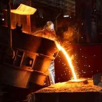 Изготовление отливок из черных металлов сплавов, в г.Zvanovice