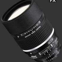 Nikon AF DC-Nikkor 135mm 1:2D, в Калининграде