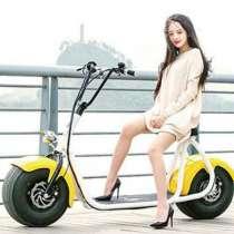 Electric scooter HARLEY-DAVIDSON (Электрический скутер), в г.Дубай