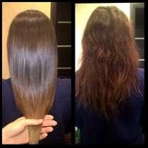Ботокс для волос, в Благовещенске