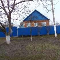 Дом в станице Тбилисской Краснодарского края, в Краснодаре