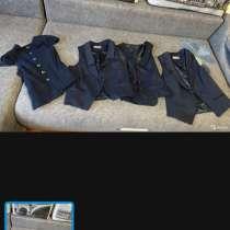 Пиджаки, в Норильске